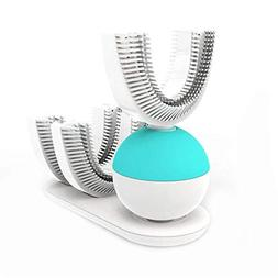 WJ 10 Seconds Automatic Electric Toothbrush, USB Charger Ult
