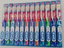 24 ORAL-B Complete Advantage Sensitive EXTRA SOFT / Compact