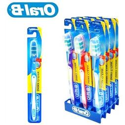 12 pack oral b shiny clean soft