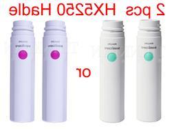 2X Philips Sonicare Essence 2 Modes HX5910 512 E-Series Soni
