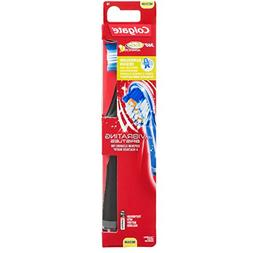 Colgate 360 Surround Sonic Power Full Head, Medium 1 ea