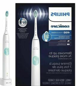 PHILIPS SONICARE 4100 protective clean POWER TOOTHBRUSH ELEC
