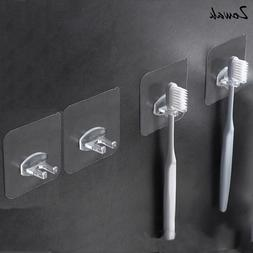 4pcs <font><b>Toothbrush</b></font> <font><b>Holder</b></fon