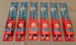 6 Pack Colgate Slim Soft Extra Soft Toothbrush 17x Slimmer T