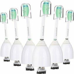 6Pack Toothbrush Heads Replacement Philips Sonicare E Series