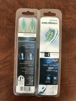 6X Philips Sonicare ProResults HX6013 Replacement Toothbrush