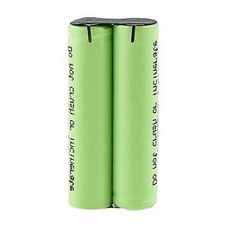 Kastar 1000mAh Battery for Sonicare PowerUp Waterpik SR-3000