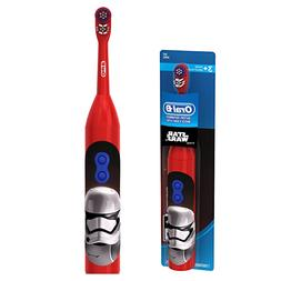 Oral-B Pro-Health for Me, Disney Star Wars Battery Toothbrus