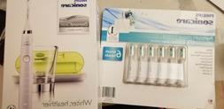 Philips Sonicare - Diamondclean Electric Toothbrush - Cerami