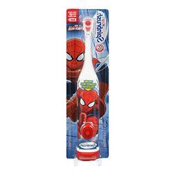 Spinbrush Arm & Hammer Spinbrush Spider-man