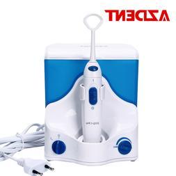 AZDENT® XYQ-1 Pro Professional Electric Oral Irrigator Flos