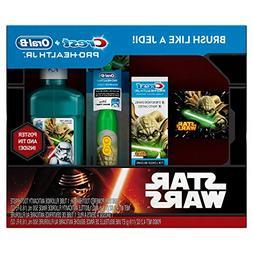Oral-B Crest and Pro-Health Junior Star Wars Premium Battery