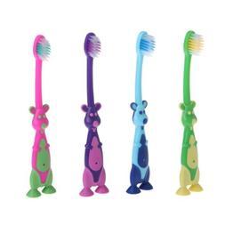 Baby Soft-bristled Toothbrush Kids Teeth Training Baby Denta