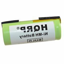 HQRP Battery for Philips Sonicare E7000 E9000 E9500 HX9500 H