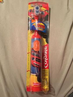 Colgate Blaze Battery Powered Toothbrush