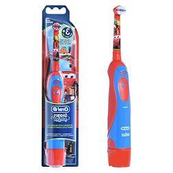 Braun ORAL-B 4510K Stages Power Electric Toothbrush Kids Dis