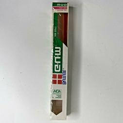 Butter Gum End Tuft Soft End Toothbrush 308 New Unopened Pac