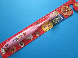 Child toothbrush Anpan-Man  from lion product 1yerars old fr