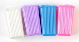 Dr. Fresh Dailies Toothbrush Covers, 4 Each