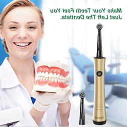 Fairywill Dental Oral Care 360° Rotary Waterproof Electric