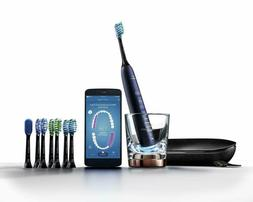 Philips Sonicare DiamondClean 9700 Smart, Electric Power Too