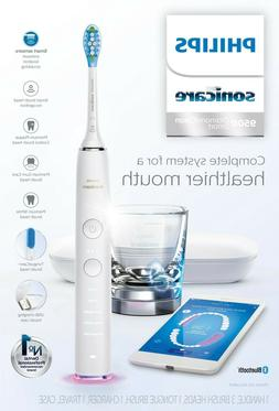 Philips Sonicare DiamondClean Smart 9500 Rechargeable Toothb