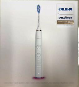 Philips Sonicare DiamondClean Smart 9700 Rose Gold Electric