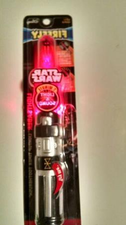 Disney Star Wars Lightsaber Light up timer sound effects  to