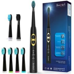 Fairywill Electric Toothbrush 3 Modes Clean Massage Sensitiv