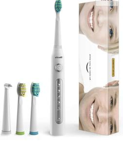 """Electric Toothbrush, Sonic Toothbrushes For Adults """" Kids, 5"""