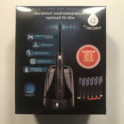 Pursonic Electric UV Toothbrush  Model S750 Black