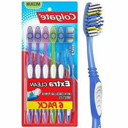 extra clean toothbrush head