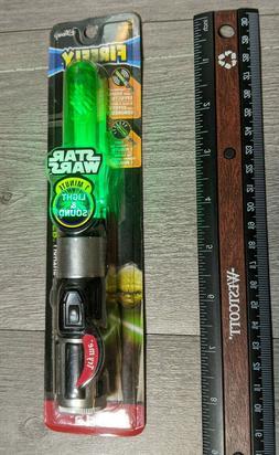 Firefly Star Wars Lightsaber Light-Up Timer Toothbrush Disne