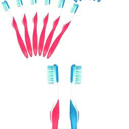 fresh clean toothbrush