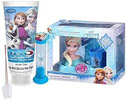 "Disney Frozen ""Elsa"" Inspired 5pc Sparkling Smile Gift Set!"