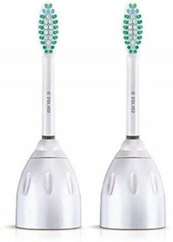 Genuine Philips Sonicare E-Series Replacement Toothbrush Hea