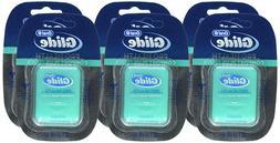 Oral-B Glide Pro-Health Comfort Plus Dental Floss, Mint, 43.