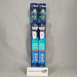 Oral B Pro-Health Sugar Defense Manual Toothbrush, 1CT Soft