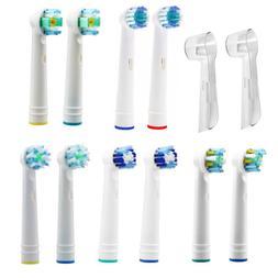 Hot Sell 4 Pcs <font><b>Toothbrush</b></font> Heads Replacem