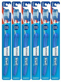 Oral B Indicator Toothbrush, Soft Compact Head