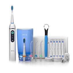 Jetpik JP200 Elite Rechargeable Electric Dental Flosser Oral