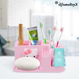 Keythemelife Hello Kitty Toothbrush BF Kids Woman Girl for A