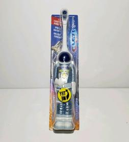 Crest Kids Spin Brush Astronaut Powered Tooth Brush