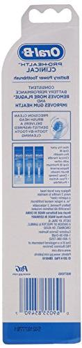 Oral-B 069055854907 Power Pro-Health 510