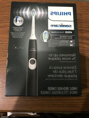 1 Of Sonicare Toothbrush