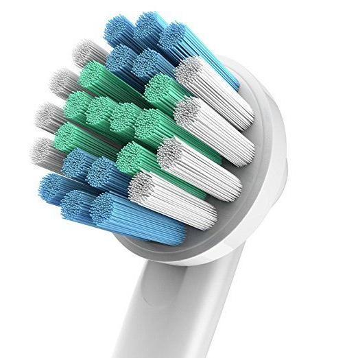 20 Pcs Braun B Replacement Brushes