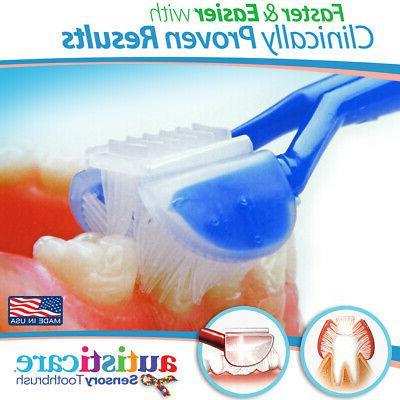 Autisticare Toothbrush :: SPECIAL - Spectrum CHILD