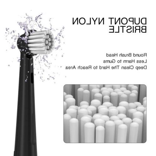 Rechargeable Head Durable for