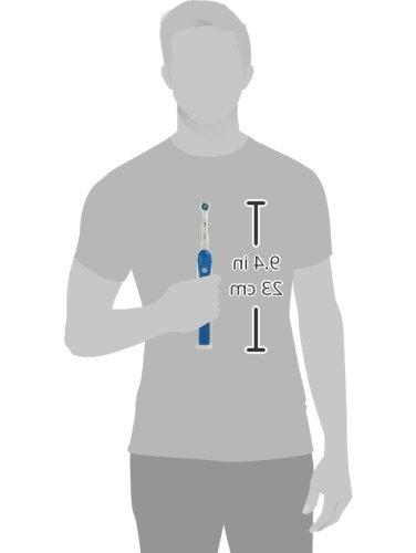 Oral-B Pro Electric