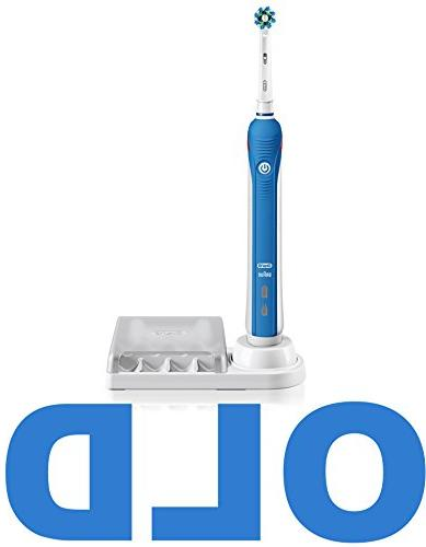 Oral-B Electric Toothbrush, Non-Bluetooth